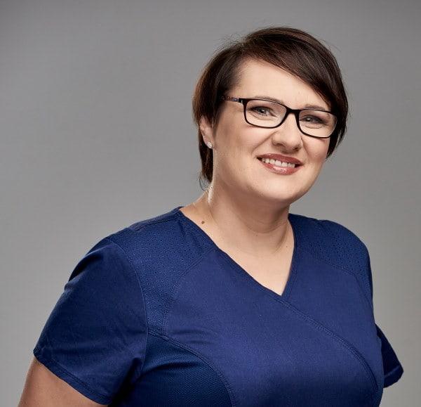 Anna Rybak- Mackiewicz