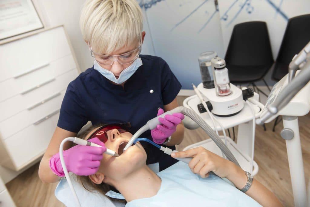 stomatologia zachowawcza olsztyn