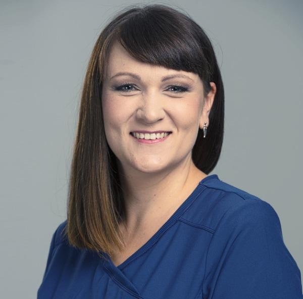 Anna Ławruk stomatolog