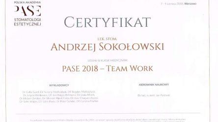 Andrzej Sokołowski Certyfikat (6)