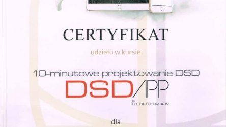 Andrzej Sokołowski Certyfikat (9)