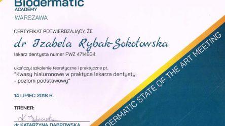 Izabela Rybak-Sokołowska certyfikat (16)