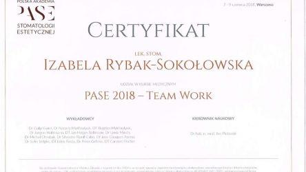Izabela Rybak-Sokołowska certyfikat (18)