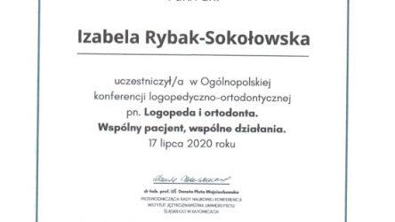 Izabela Rybak-Sokołowska - certyfikat 203.jpg