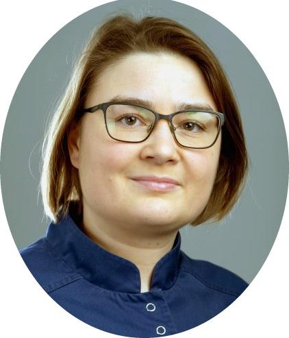Paulina Szelkowska