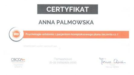Anna Palmowska - cert (1)