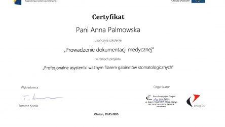Anna Palmowska - cert (3)