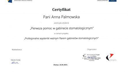 Anna Palmowska - cert (4)