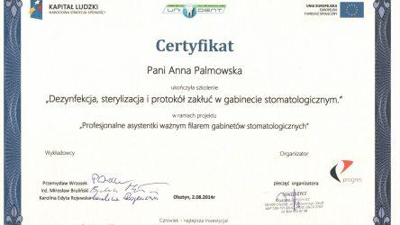 Anna Palmowska - cert (7)